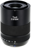 Carl Zeiss Touit 2.8/50M