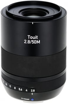 Carl Zeiss Touit 2.8/50M 1