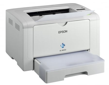 Epson WorkForce AL-M200DN 2