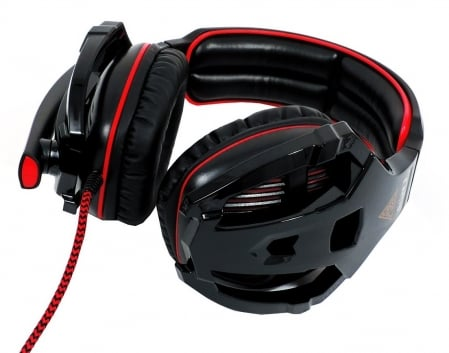 GAMDIAS Eros Stereo Gaming Headset 6