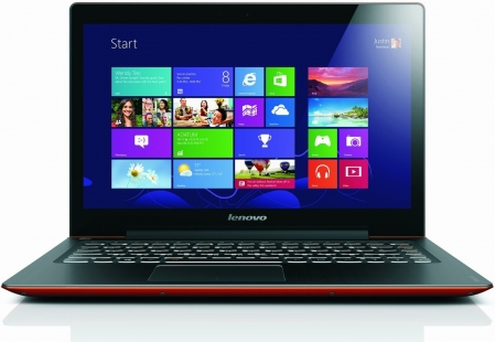 Lenovo IdeaPad U330 Touch 14