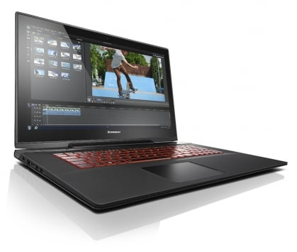 Lenovo IdeaPad Y70-70 Touch 4