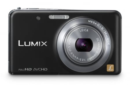 Panasonic Lumix DMC-FX80 2