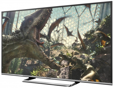 Panasonic Viera TX-55CS520 4