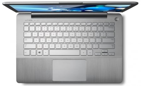 Samsung Ativ Book 7 (Series 7 Ultra) 2