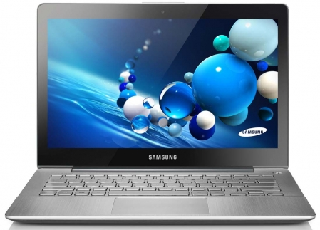 Samsung Ativ Book 7 (Series 7 Ultra) 1