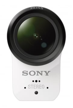 Sony FDR-X3000R Action Cam 3