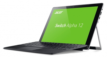 Acer Switch Alpha 12 7