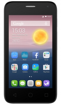 Alcatel OneTouch Pixi First 1