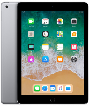 Apple iPad (2018) 2
