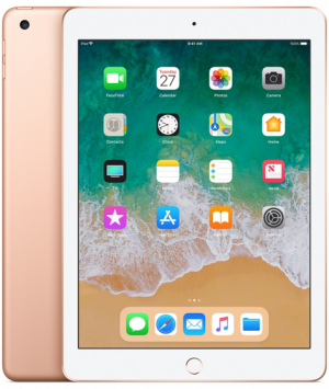 Apple iPad (2018) 3