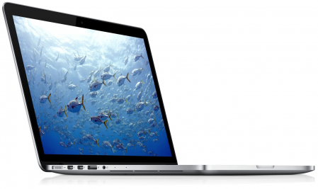 Apple MacBook Pro 13 Retina Display (2014) 3