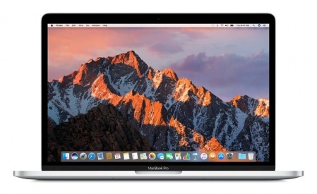 Apple MacBook Pro 13 Touch Bar (2018) 6