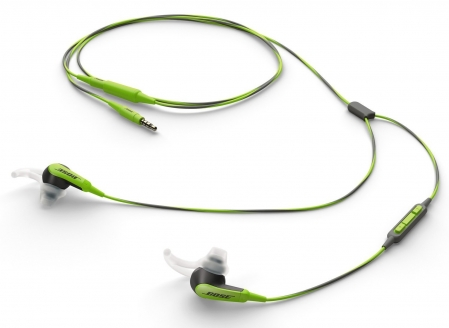BOSE SoundSport In Ear 5