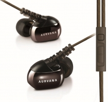 Creative Aurvana In-Ear 2 Plus