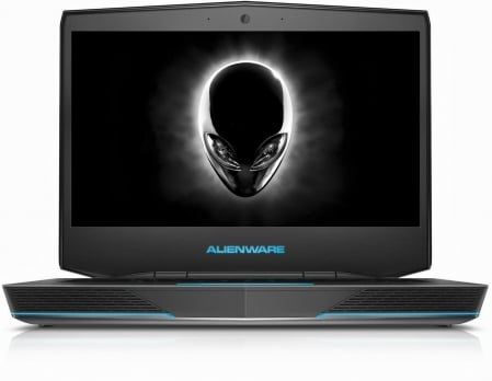 Dell Alienware 14 (2013) 1