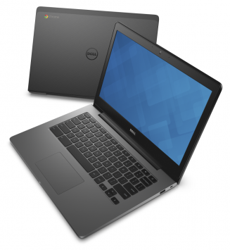Dell Chromebook 13 4