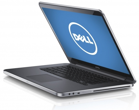 Dell XPS 15 (2012) 4
