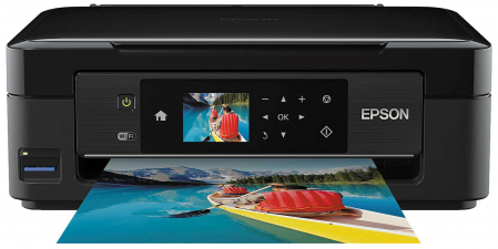 Epson Expression Home XP-422 2