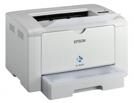Epson WorkForce AL-M200DN 3
