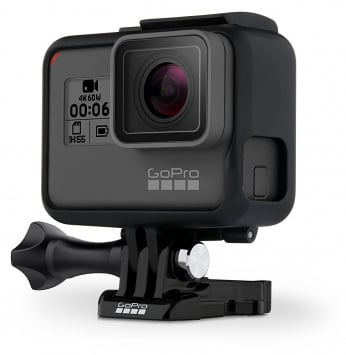 GoPro Hero6 Black 3