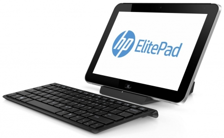 HP ElitePad 900 2
