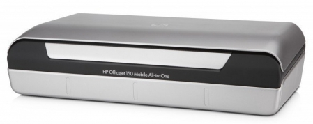 HP OfficeJet 150 Mobile 4