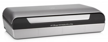 HP OfficeJet 150 Mobile 5