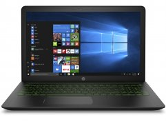 HP Pavilion 15t Power