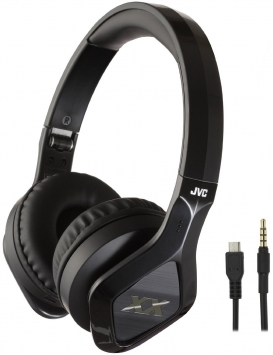 JVC Bluetooth Elation XX (HA-SBT200X) 2