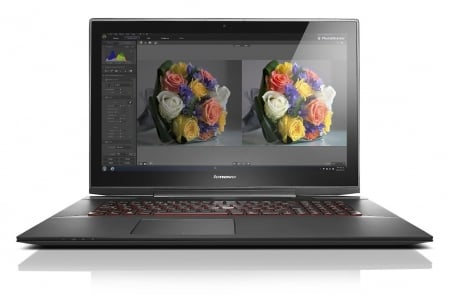 Lenovo IdeaPad Y70-70 Touch 5