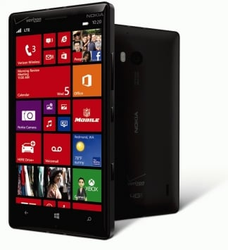 Nokia Lumia Icon 2