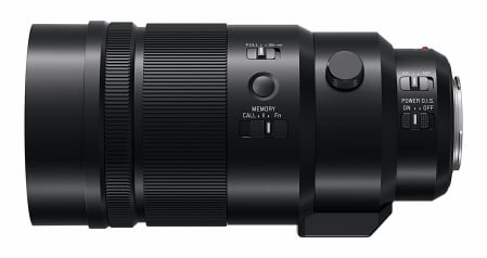 Panasonic Leica DG Elmarit 200mm F2.8 Power O.I.S. 2