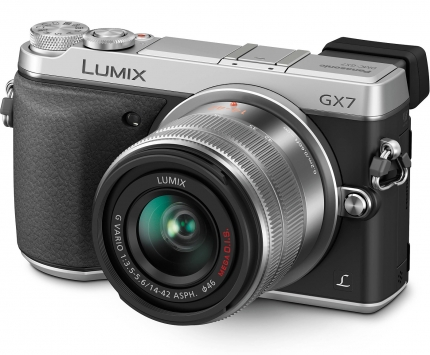 Panasonic Lumix DMC-GX7 10