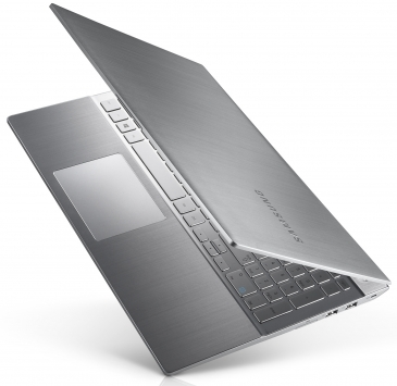 Samsung Ativ Book 7 (Series 7 Ultra) 3
