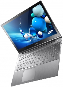 Samsung Ativ Book 7 (Series 7 Ultra) 4