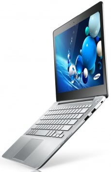 Samsung Ativ Book 7 (Series 7 Ultra) 7