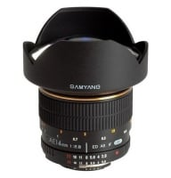 Samyang 14 mm f/2.8 IF ED UMC Aspherical