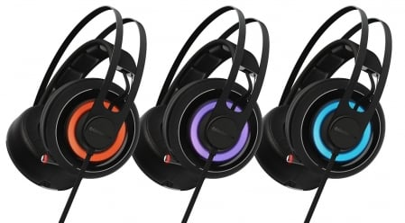 SteelSeries Siberia Elite Prism 5