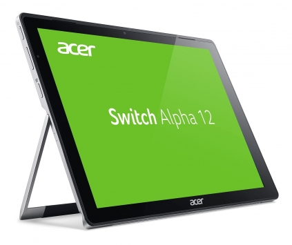 Acer Switch Alpha 12 8
