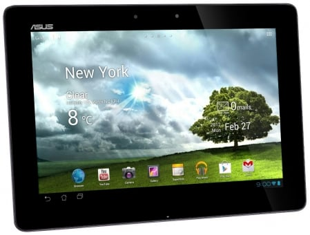 Asus Transformer Pad Infinity TF700T 4
