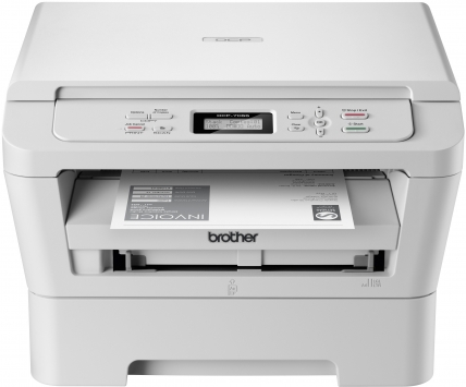 Brother DCP-7055 1