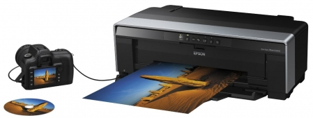Epson Stylus Photo R2000 6