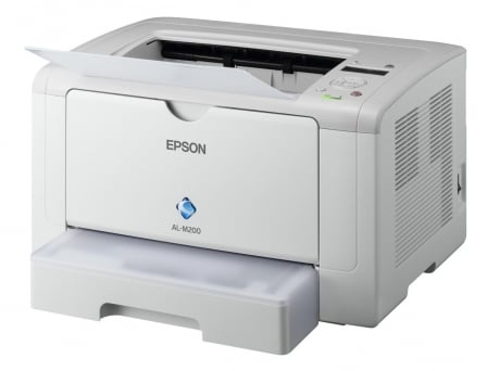 Epson WorkForce AL-M200DN 6