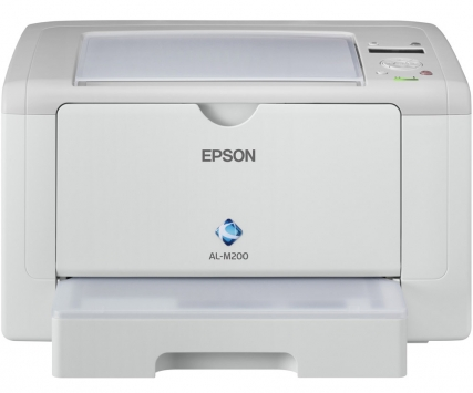 Epson WorkForce AL-M200DN 1