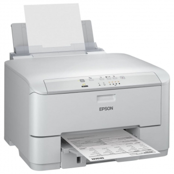 Epson WorkForce Pro WF-M4095DN 1