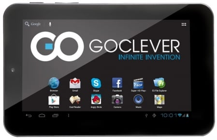GoClever Tab M713G 1