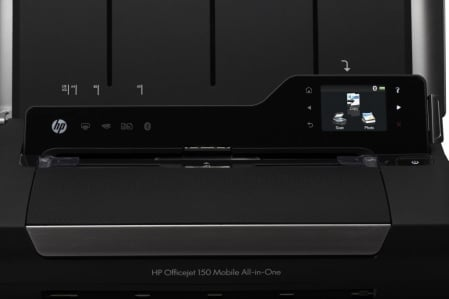 HP OfficeJet 150 Mobile 9