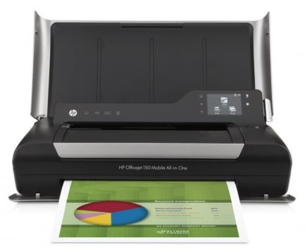 HP OfficeJet 150 Mobile 1