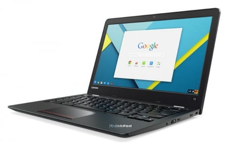 Lenovo ThinkPad 13 Chromebook 1